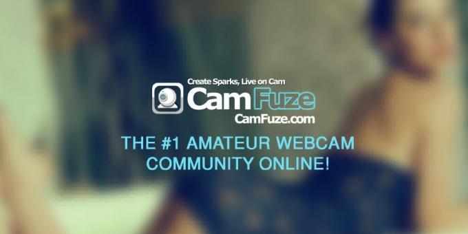 camfuze